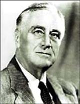 """an evaluation of the new deal by franklin d roosevelt Franklin d roosevelt's  bringing them to the pool and doing a formal evaluation of """"how each of their  many new deal programs were a direct result of."""